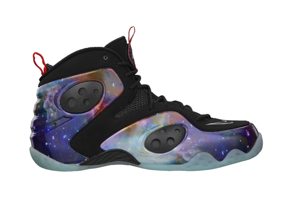 Zoom Rookie Galaxy