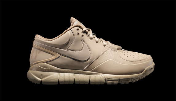 army nike trainer 1.3 shield