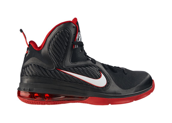 Nike LeBron 9 Basketball Shoe