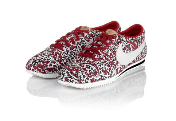 Liberty London Cortez