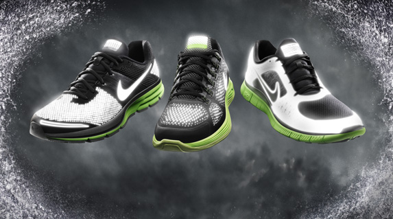 Nike Shield Shoes