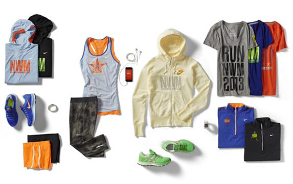 Nike Women Half Marathon DC Collection