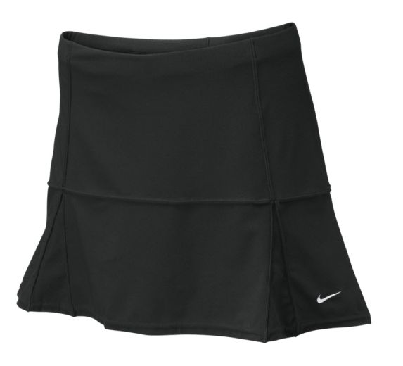 Womens Pleated Tennis Skirt