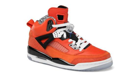 jordan spizike new york orange